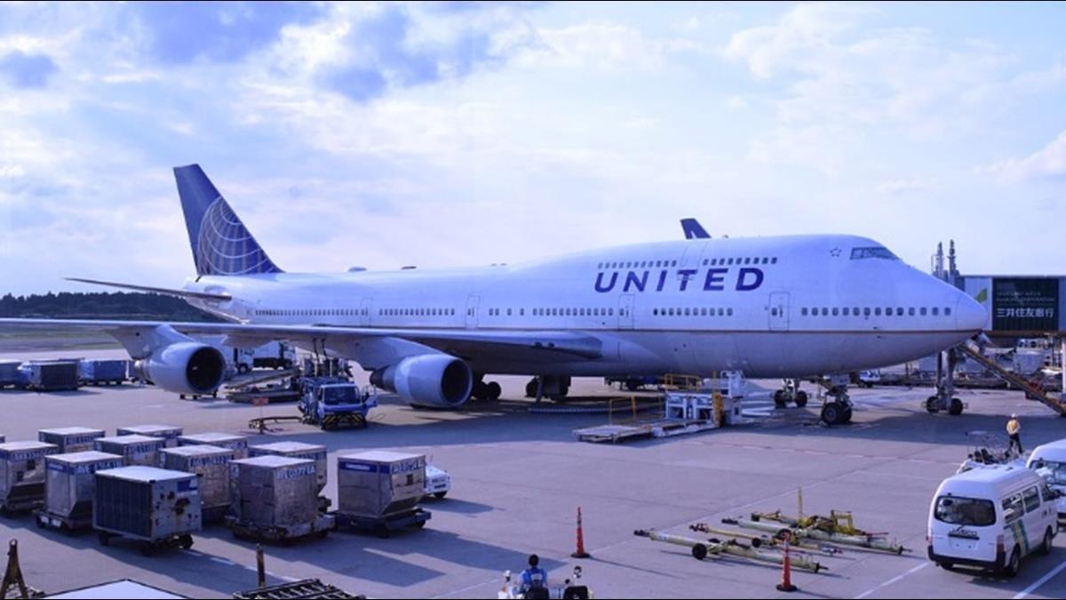 難逃疫情暴風! 聯合航空擬裁2850名機師 史上最大規模
