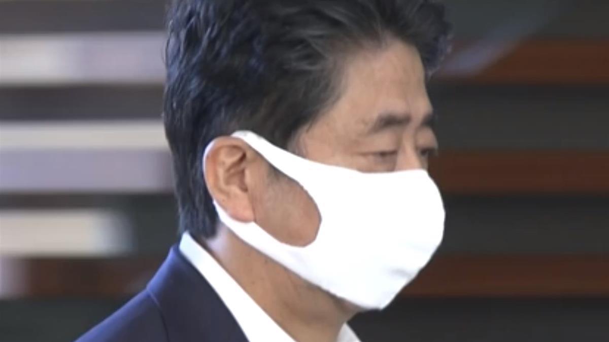 快訊/安倍晉三請辭首相!宣布康復後再為人民服務