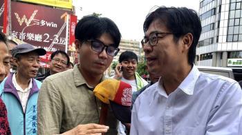 美豬美牛進口 陳其邁:爭取百億基金助農轉型