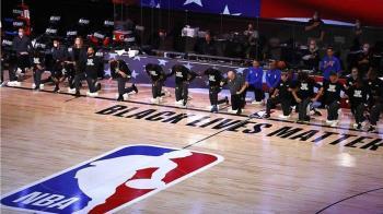 威斯康辛州黑人遭槍擊後 美國體育明星為何拒絶比賽