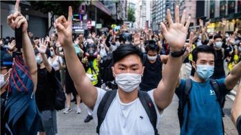 香港《國安法》:香港示威者疑搭船潛逃台灣被捕 新「黃雀行動」走進公眾視線