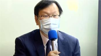 莊人祥:多方洽購武漢肺炎疫苗 運送不成問題