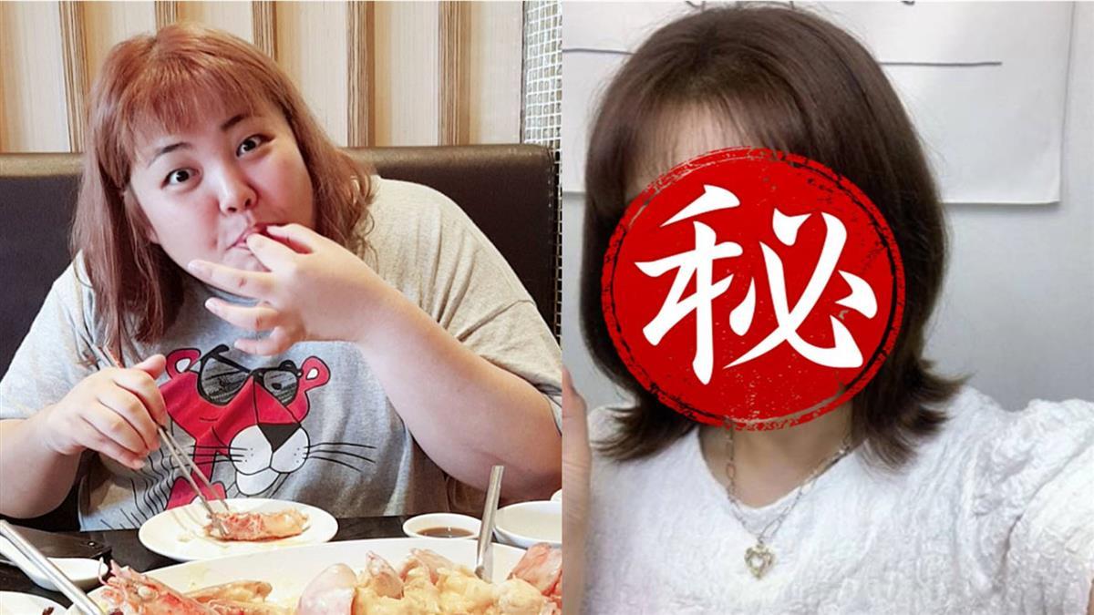 甩肉473天!南韓吃播主3層肉肚全消 對比照驚呆網