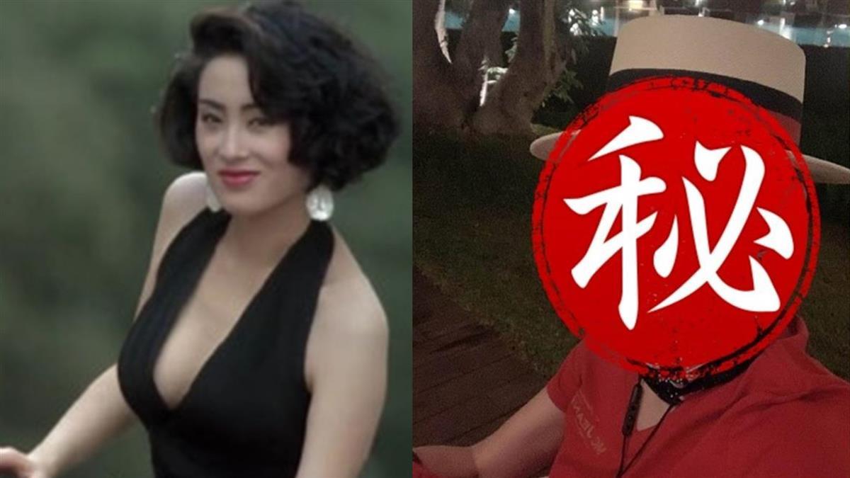 消失20年!52歲「綺夢」張敏近照瘋傳 粉絲不可思議