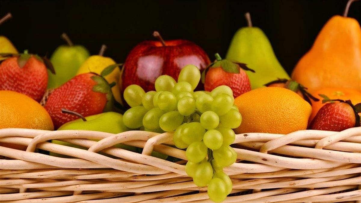 夏日健身水果特輯 你的健身菜單裡一定要有這種水果!