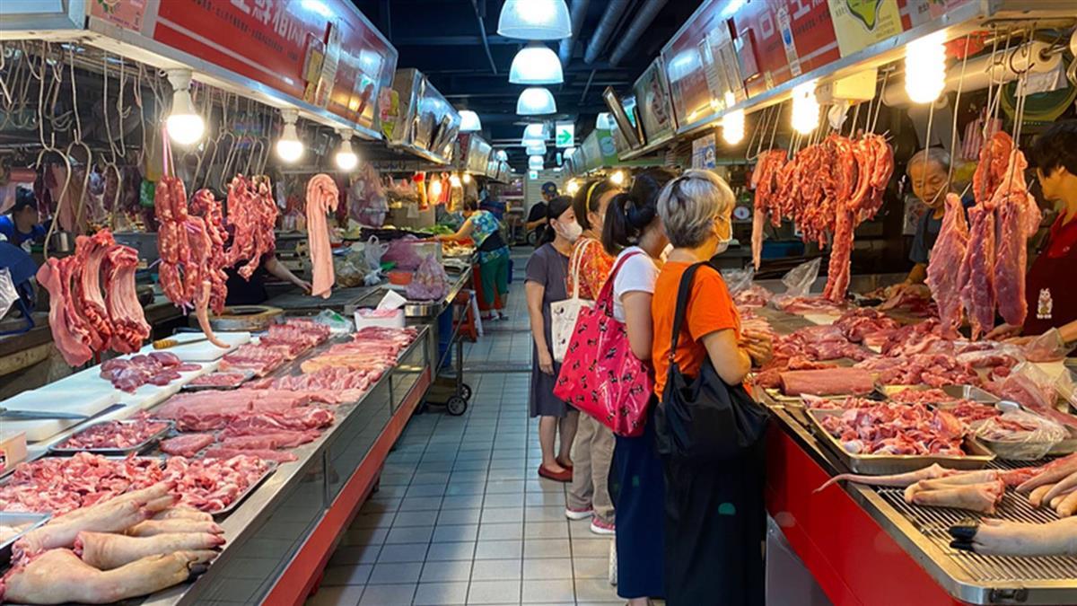 瘦肉精美豬110年鬆綁 餐廳及包裝食品須標屠宰地