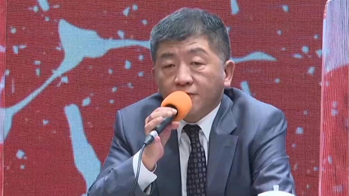 美豬牛進口鬆綁引發反彈 陳時中:換台灣在國際地位