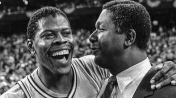 擅長培養NBA中鋒聞名!傳奇教練湯普森過世 享壽78歲