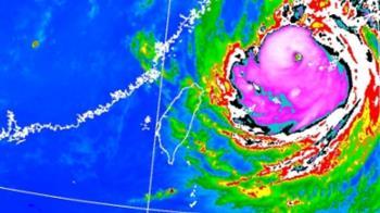 「風王」梅莎恐轉強颱!「海神」將生成 北北基大雨狂炸