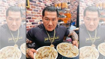 館長誇口獨占百億直播海鮮市場! 藏鏡人氣炸祭200萬索命