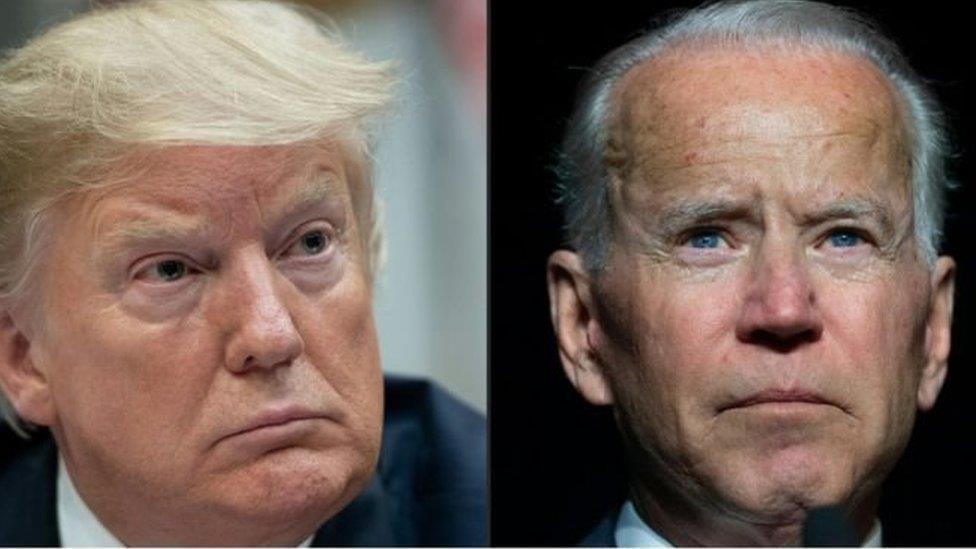 美國大選:中國企業對下一屆美國政府最擔心的三件事
