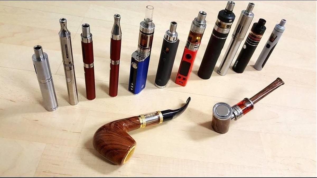 電子煙危害再添一筆!最新研究:傷害生殖能力恐「導致不孕」