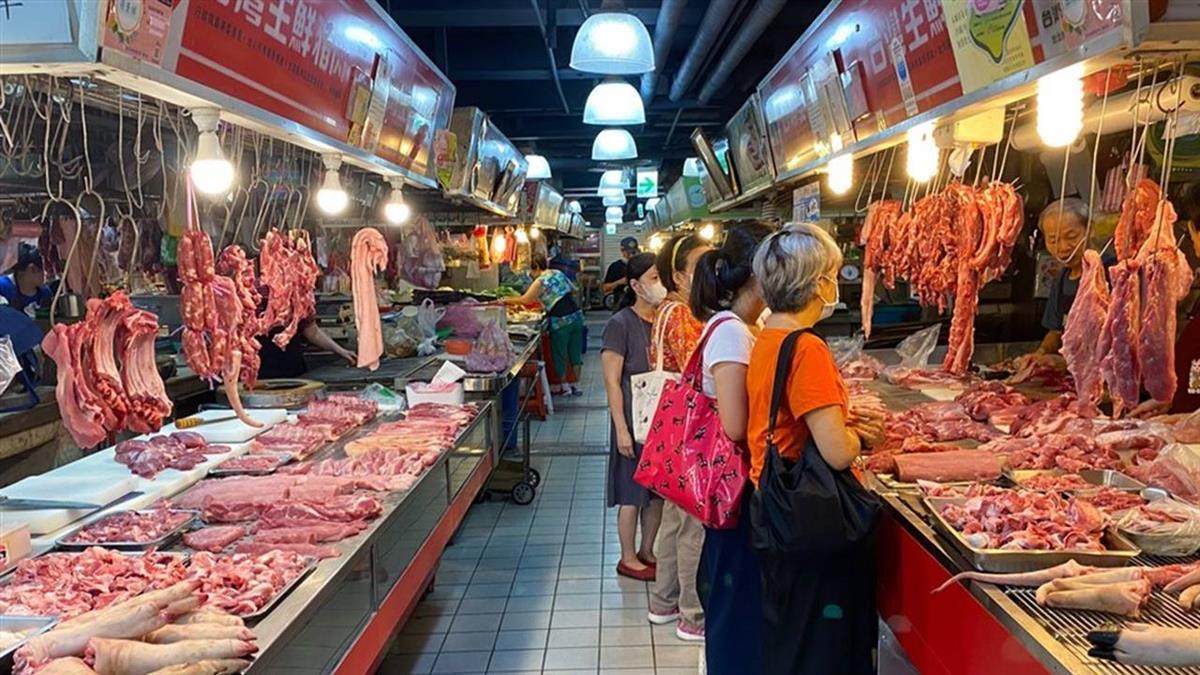 絞肉含美豬須逐一標示 陳時中:違者最重罰4百萬