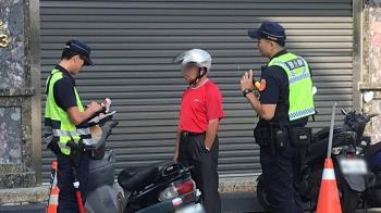 交通大執法首日逾3千件違規 新北市取締上千件