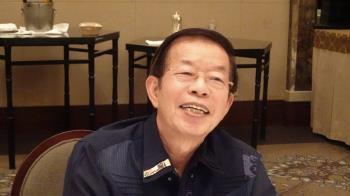 謝長廷:3位安倍接班人選都很重視台灣