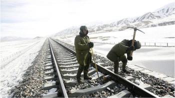 中印衝突:兩國互指軍隊越界,拉達克邊境爭端再起