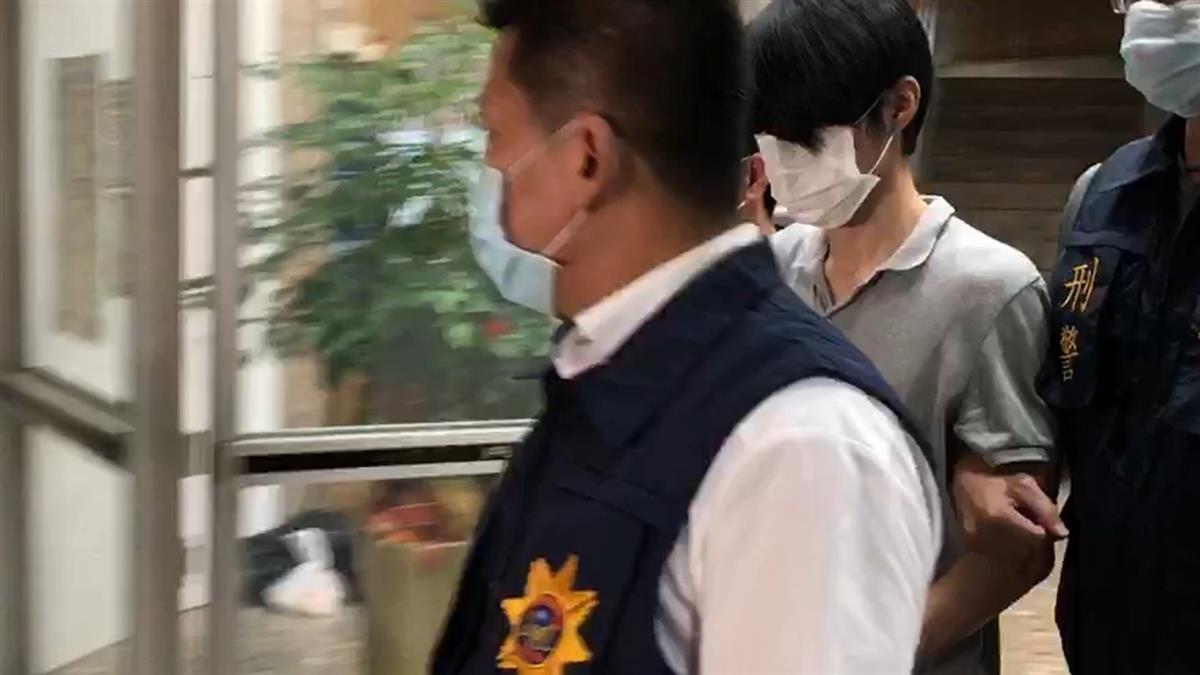 保全李宗瑞2年前犯案 檢方喊羈押「法官不甩」!律師批:應考量再犯之虞
