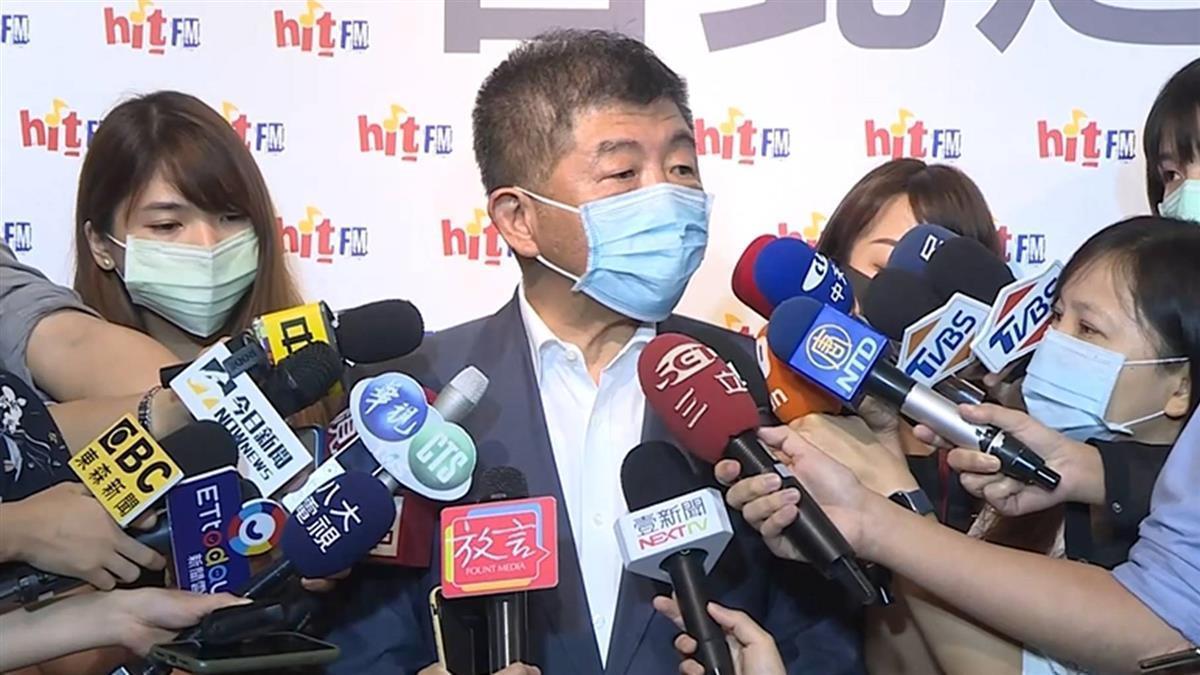 陳時中暫緩「醫材上限」新制卻偷上路!名醫崩潰:健保渣男