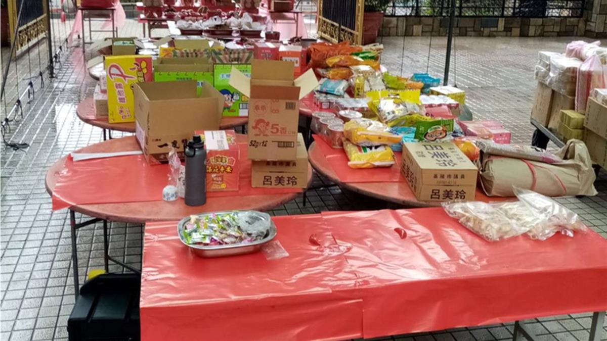 中元普渡精選時令水果 專家建議別用番茄和芭樂