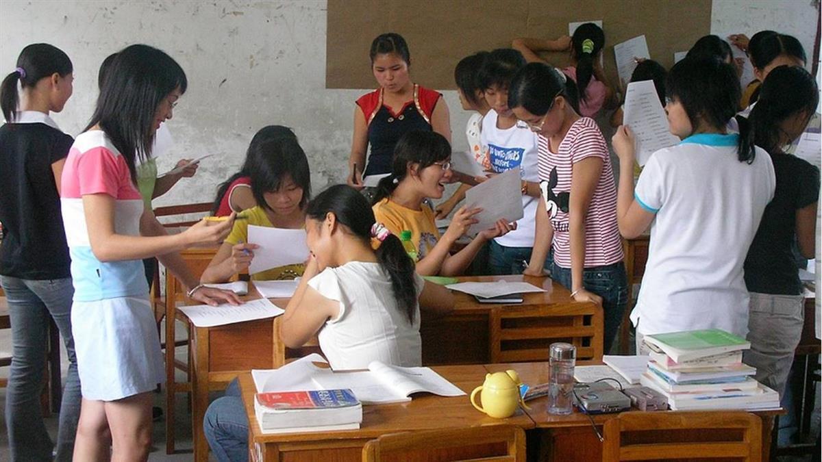 國小重新分班被同學叫「乞丐」!單親媽怒:我都給孩子最好的