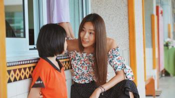 揭兒童性侵個案遭批 隋棠:台灣易迴避性教育