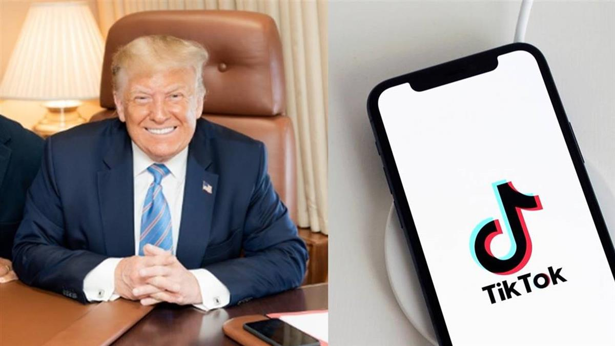 TikTok演算法能否轉讓未明 出售美國業務複雜化