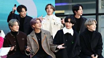 BTS:BBC就粉絲關心問題專訪韓國防彈少年團