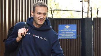 德證實俄異議領袖遭神經毒劑攻擊! 歐美齊聲譴責:可恥