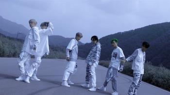 男團「P1Harmony」於10月出道!強烈刀群舞引人注目
