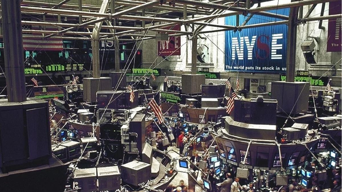 明斯基時刻降臨?華爾街專家:股市恐回測3月低點