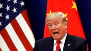 美國大選:川普對華政策兌現四年前的競選承諾了嗎