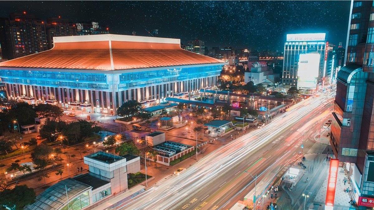 2020宜居城市評比出爐!北市教育獲滿分肯定 力壓北京、上海