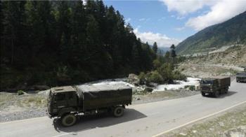 中印國防部長邊境衝突後首次在莫斯科會談