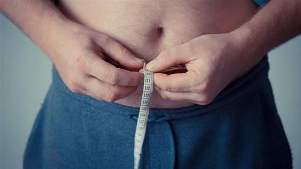 跟著營養師改掉五習慣 輕鬆減掉體脂肪
