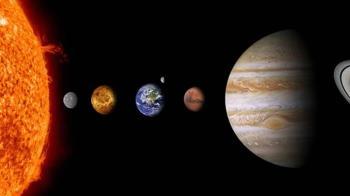 火星太陽地球將連一線 恆春半島辦星空吶喊