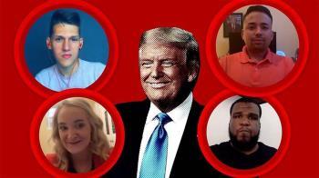2020美國大選:川普求連任 看共和黨年青黨員怎評價