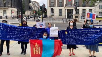 內蒙古新雙語政策反彈:步新疆後塵的擔憂與「第二代民族政策」