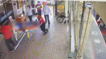 核三廠意外!工人倉庫作業高處墜落重傷 送醫搶救中