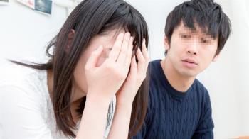 有債務逼23歲嫩妻賺錢 人夫日薪1300:是我的錯嗎?