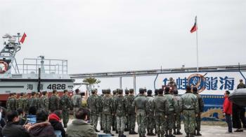 國軍爆弊案!「海龍快艇」採購 2軍官夥同廠商共汙1.1億