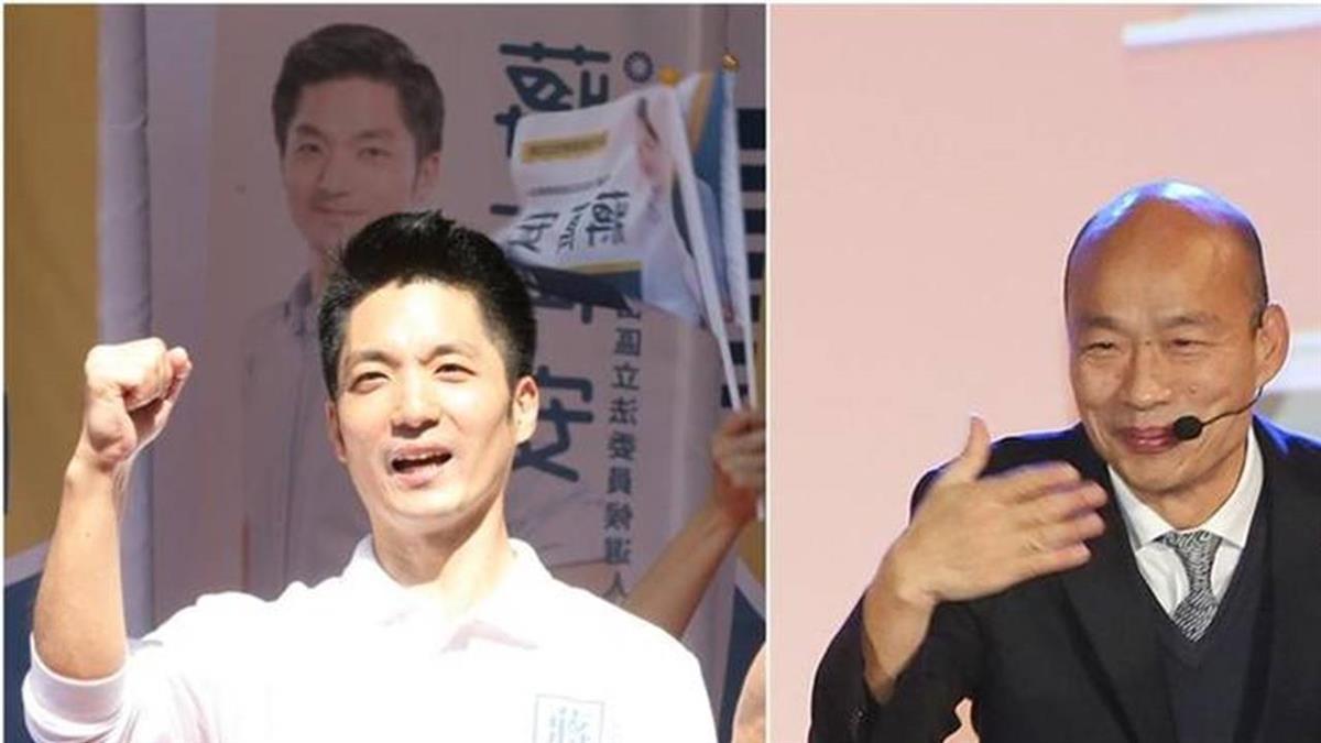 贊成韓國瑜參選台北市長? 呱吉:蔣萬安大概守不住
