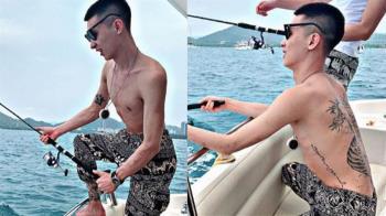釣魚誤觸高壓電!22歲百萬網紅意外慘死 粉絲不敢置信