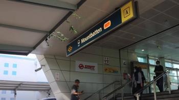 台灣新加坡生活大PK  英國部落客:不分軒輊