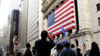 美股開盤重挫 道瓊跌539點那斯達克挫逾3%