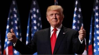 川普被提名2021諾貝爾和平獎 關鍵原因揭曉