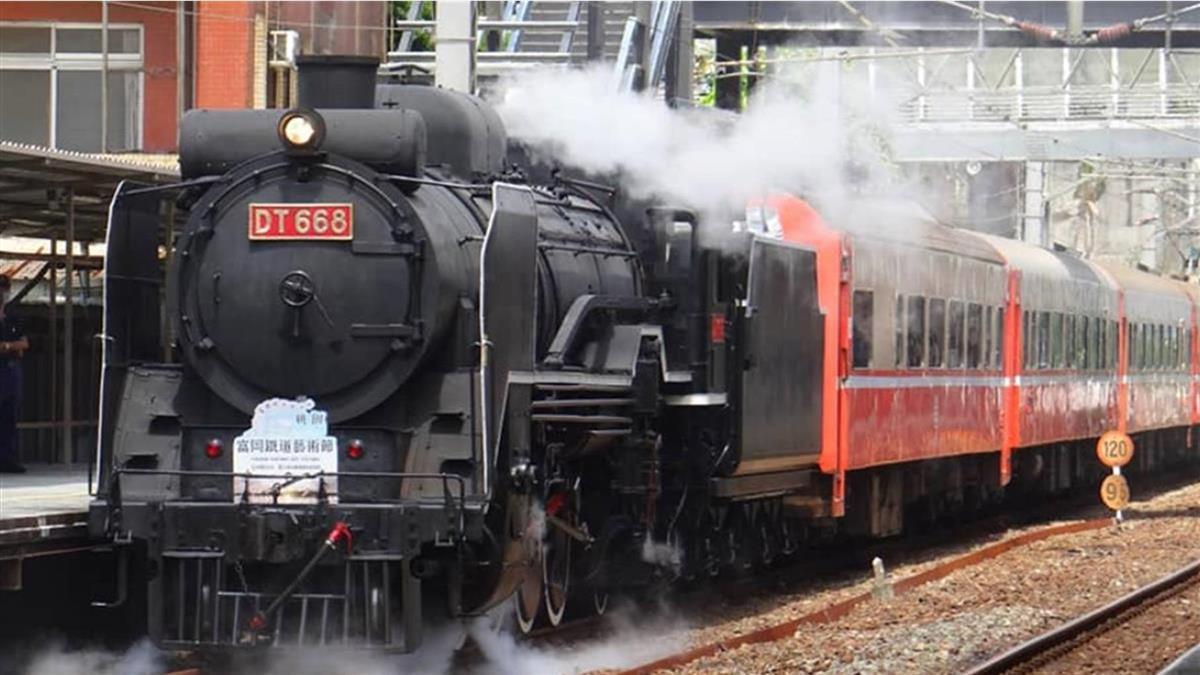 台鐵國慶假期車票開訂  尖峰時段長途自強號已售完
