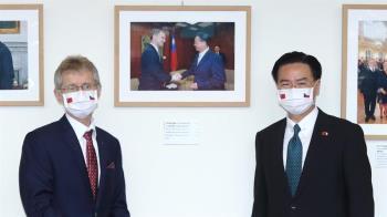 捷克議長翻臉「沒說台灣是國家」?外交部吐真相