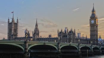 英國脫歐提爭議法案 歐盟:嚴重破壞信任