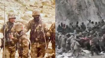 再越線就報復! 印軍警告解放軍:想開戰要付沉重代價