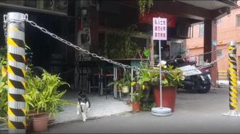 十分老街「1/4成鐵鍊街」!地主狠漲52倍房租 喬不攏就封店